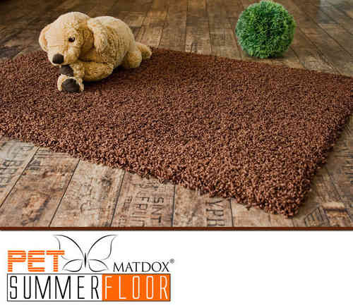 Summerfloor Dark Chocolate
