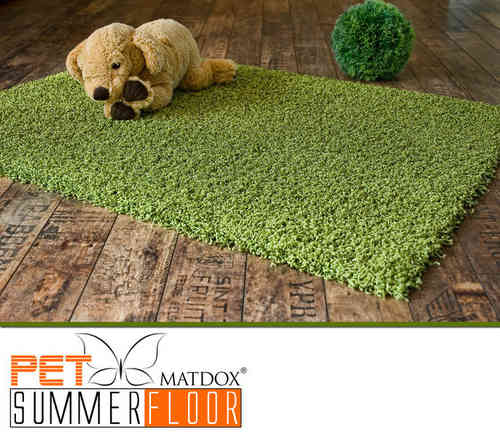 Summerfloor Kiwi Green