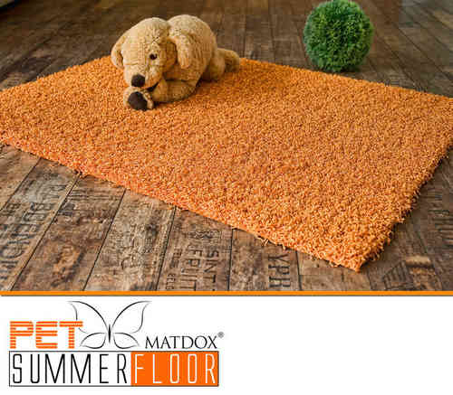 Summerfloor Mandarin Orange