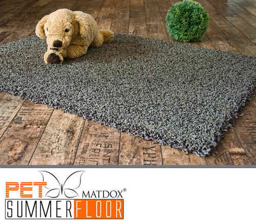 Summerfloor Metal Grey