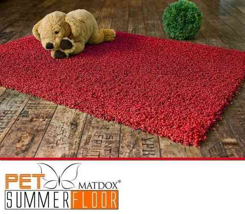 Summerfloor Cherry red