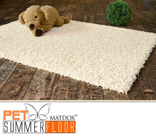 Summerfloor Creamy white