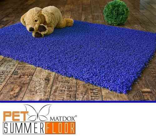 Summerfloor Ocean blue